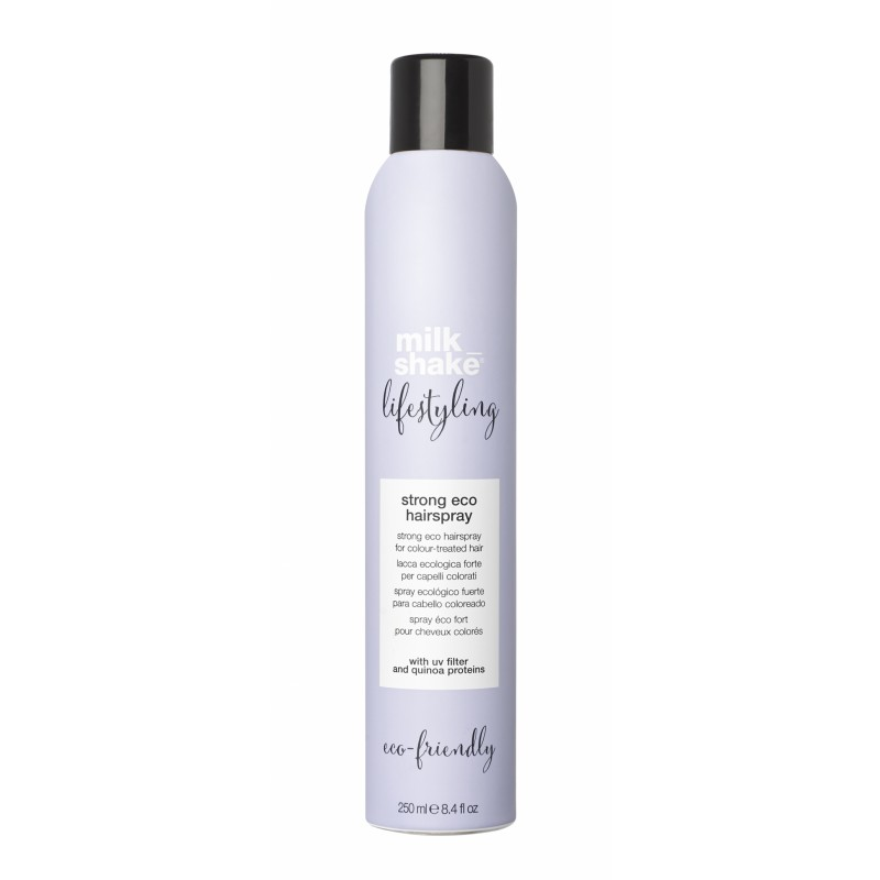 Milkshake Lifestyling Strong Eco Hairspray