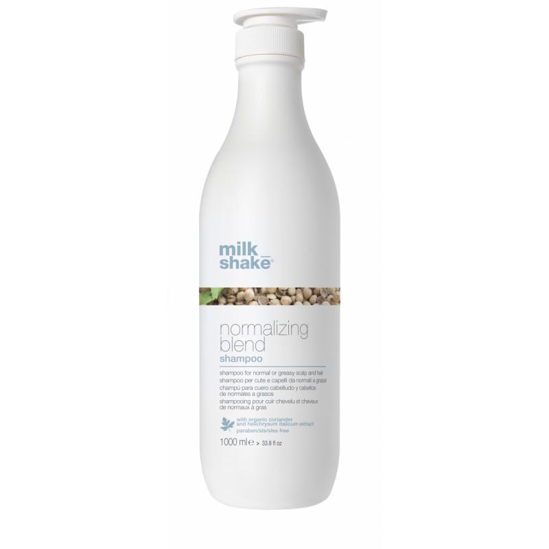Milkshake Normalizing Blend Shampoo