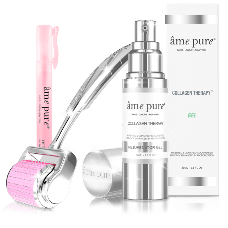 Ame Pure CIT Face Roller Basic Kit 0,5 mm
