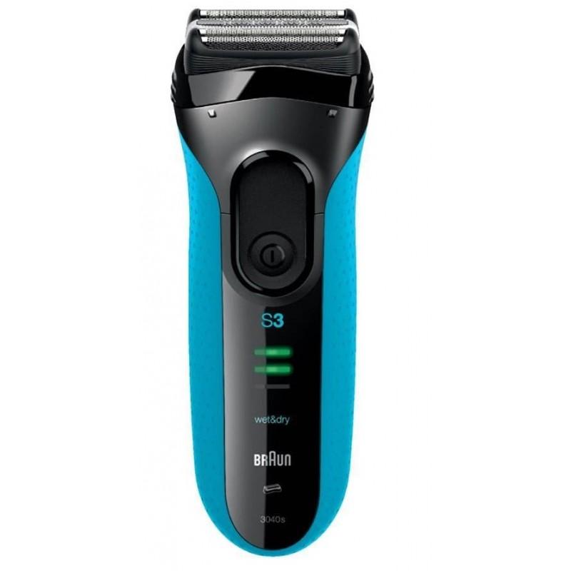Braun Series 3 ProSkin 3040S Wet & Dry Shaver
