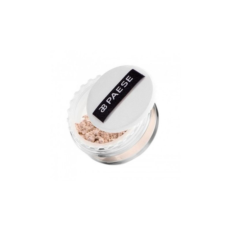Paese Mineral Powder 4 Tanned