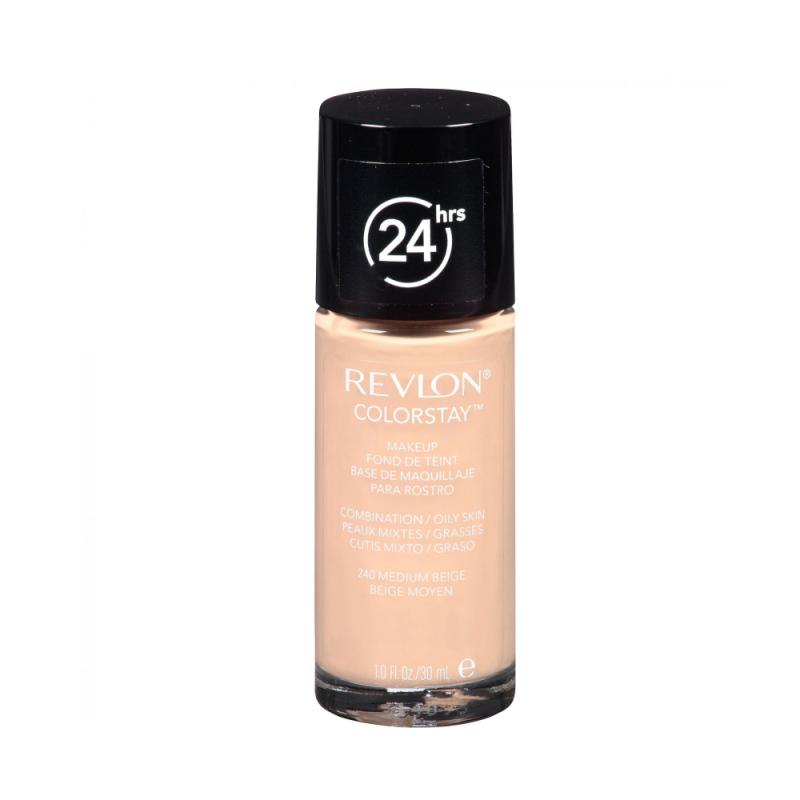 Revlon ColorStay Combination & Oily Skin 240 Medium Beige