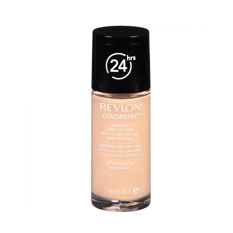 Revlon ColorStay Combination & Oily Skin 250 Fresh Beige