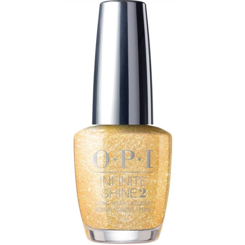 OPI Infinite Shine Dazzling Dew Drop