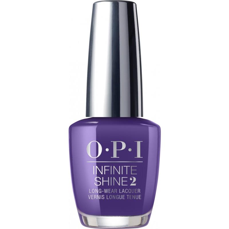 OPI Infinite Shine Mariachi Makes My Day