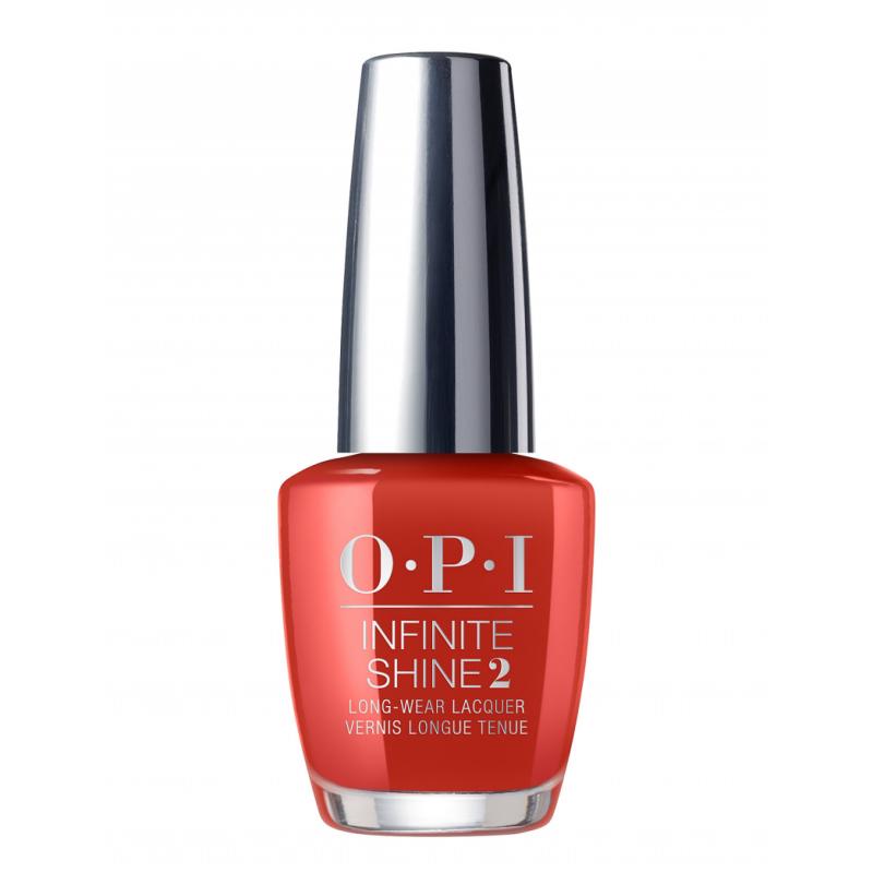 OPI Infinite Shine Viva Opi!