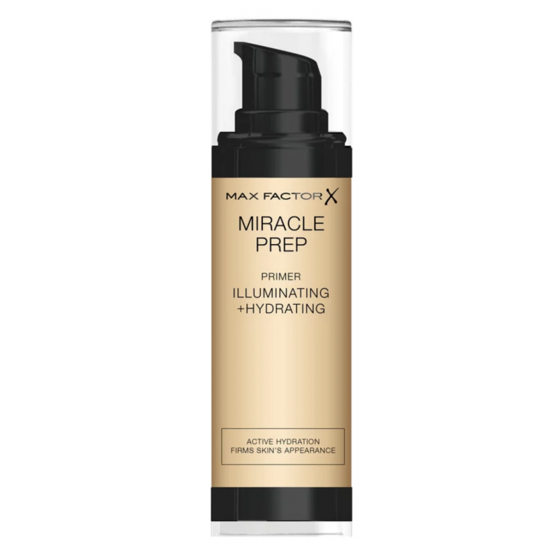 Max Factor Miracle Prep Illuminating Primer