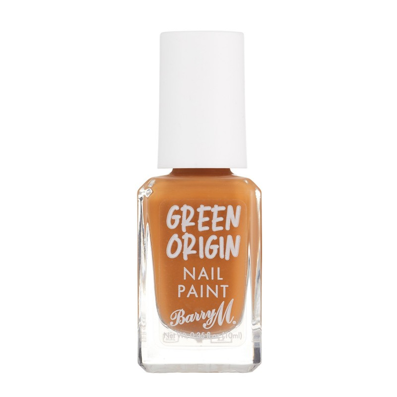 Barry M. Green Origin Nail Paint 4 Butterscotch