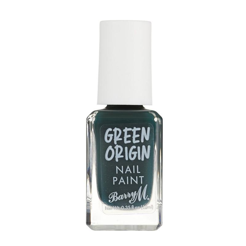 Barry M. Green Origin Nail Paint 8 Evergreen