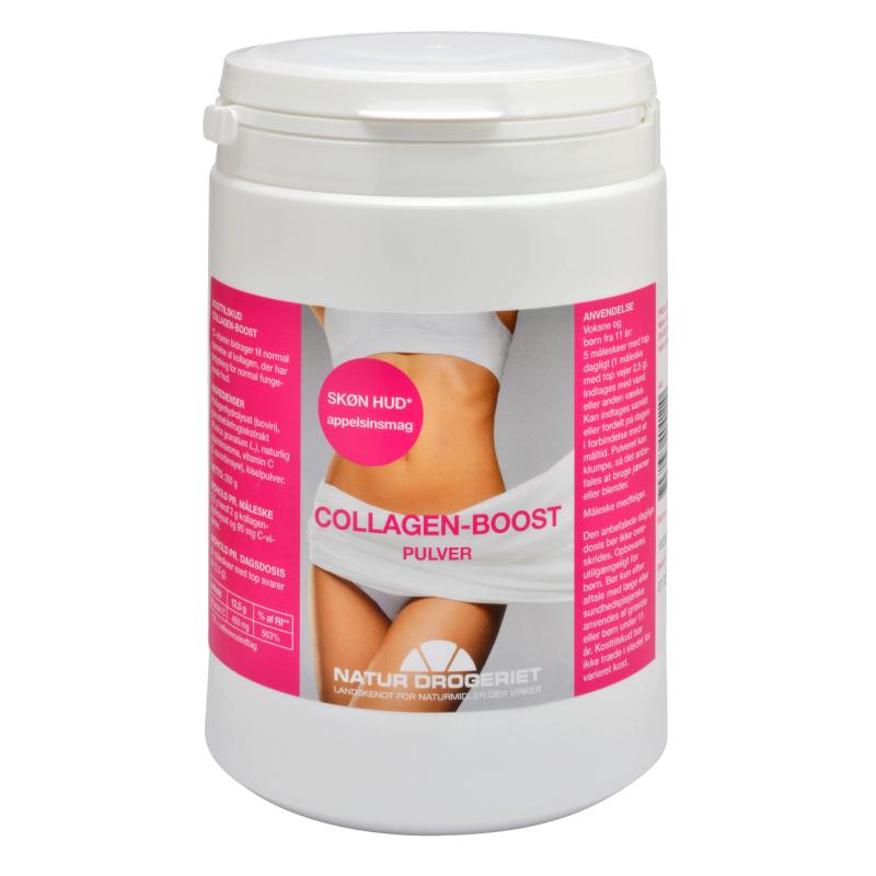 Natur Drogeriet Collagen-Boost