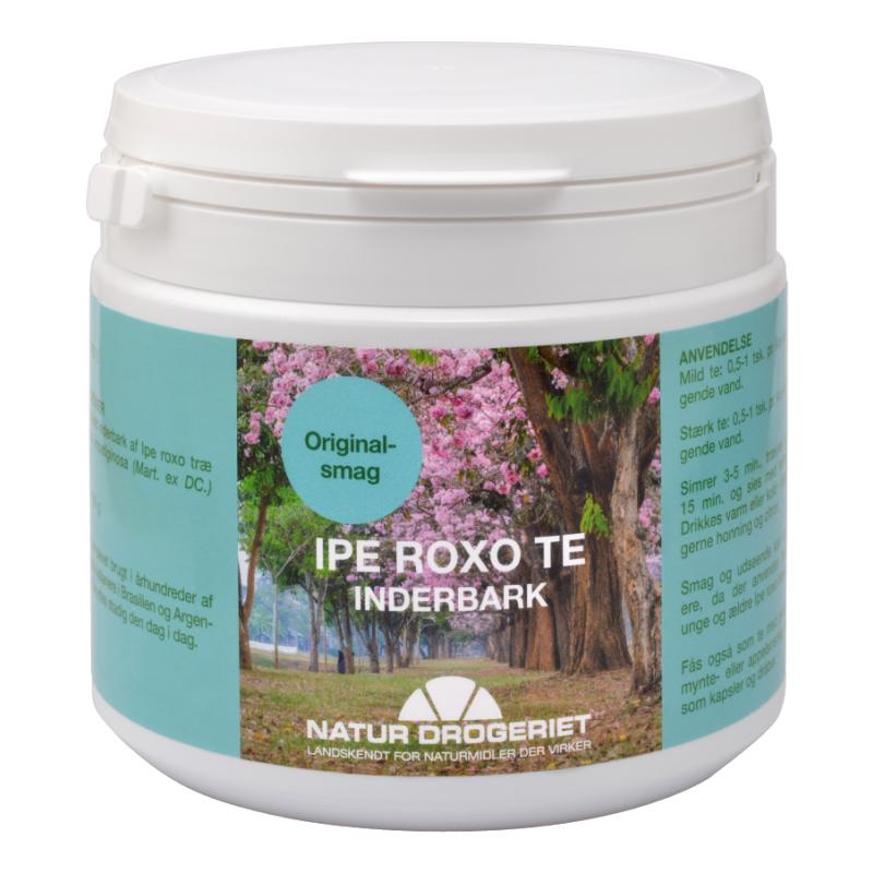 Natur Drogeriet Ipe Roxo Te