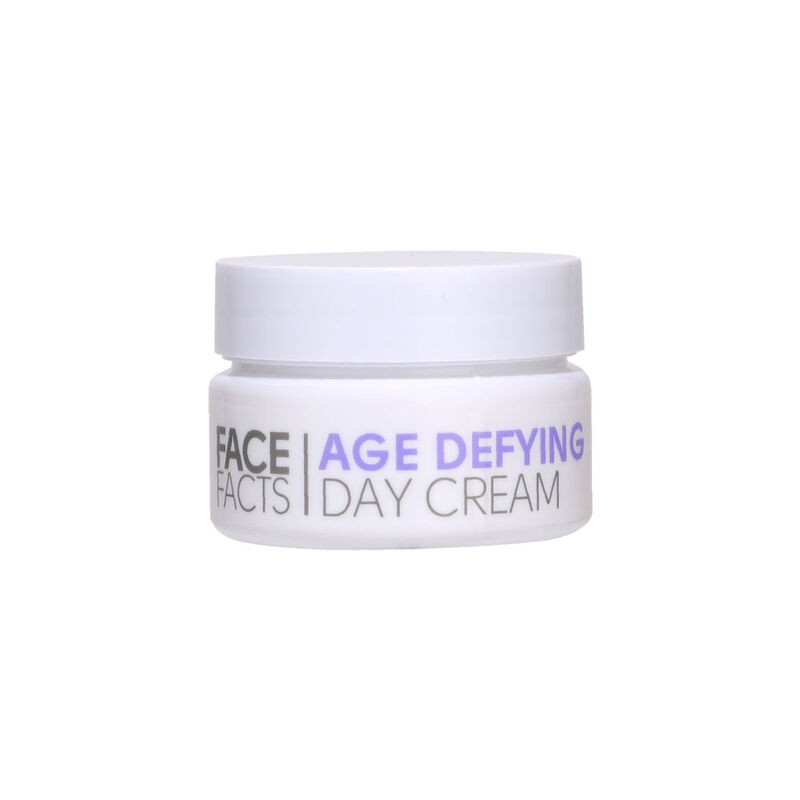 Face Facts Age Defying Day Cream