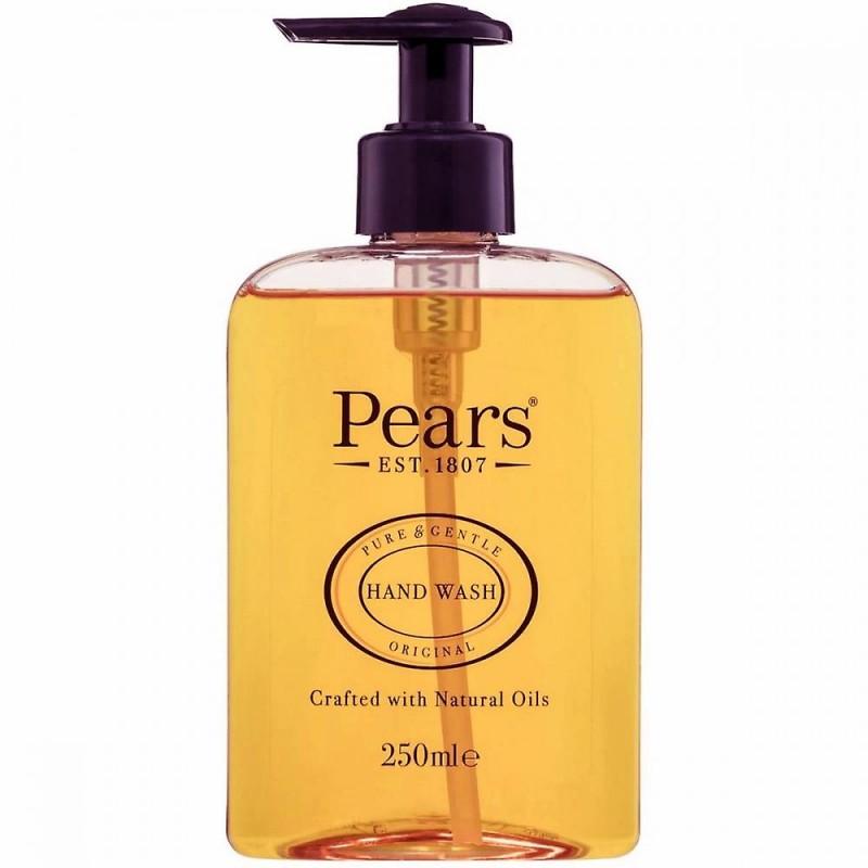 Pears Original Amber Hand Wash