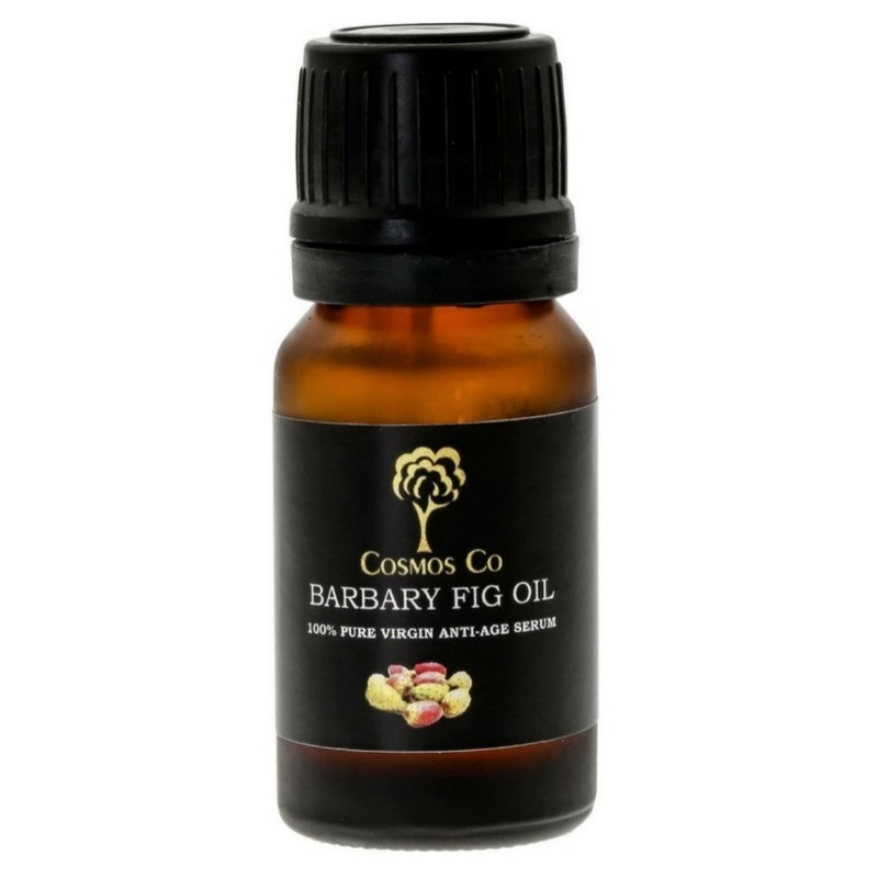Cosmos Co Barbary Fig Oil