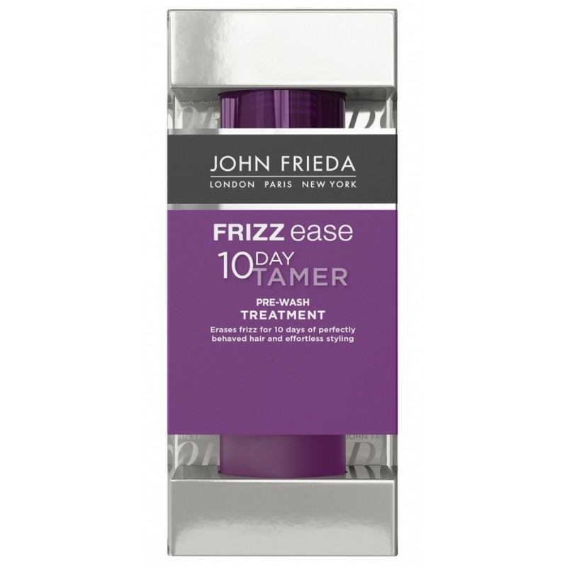 John Frieda Frizz Ease 10 Day Tamer Pre-Wash Treatment