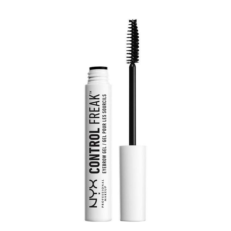 NYX Control Freak Eyebrow Gel Clear