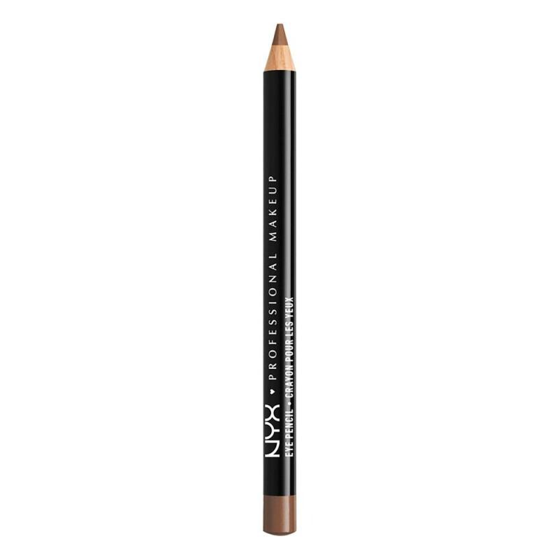 NYX Slim Eye Pencil Light Brown