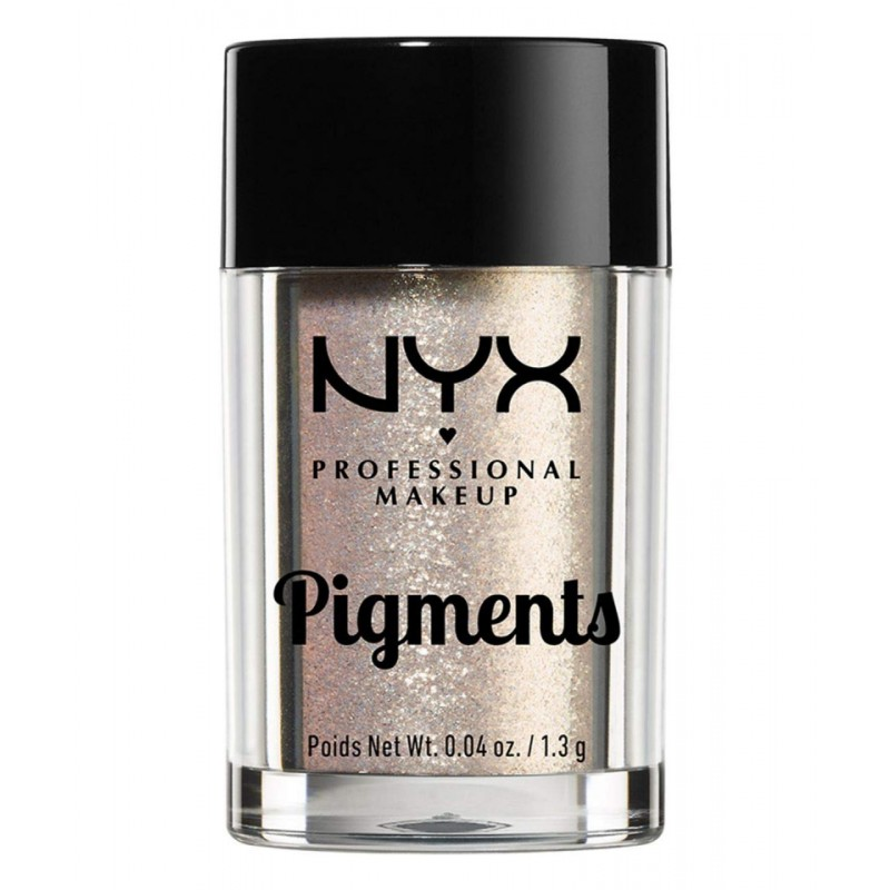 NYX Pigments 13 Old Hollywood