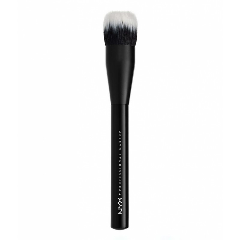 NYX Pro Dual Fibre Foundation Brush