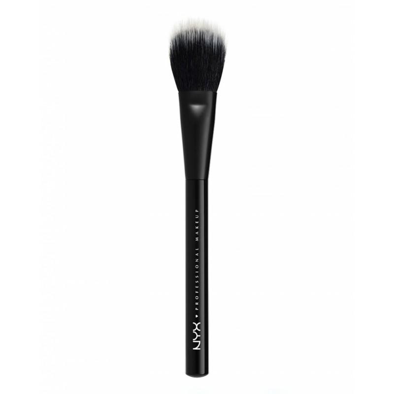 NYX Pro Dual Fibre Powder Brush