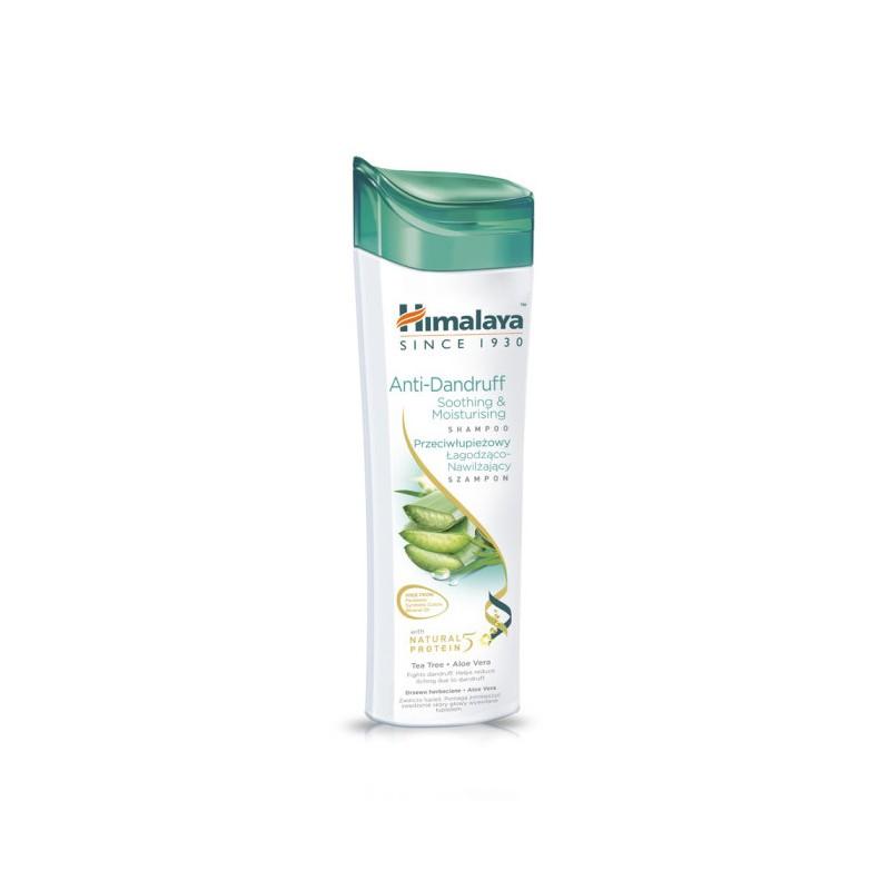 Himalaya Anti Dandruff Soothing & Moisturising Shampoo
