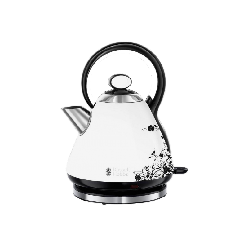 Russell Hobbs 21963-70 Legacy Floral Kettle