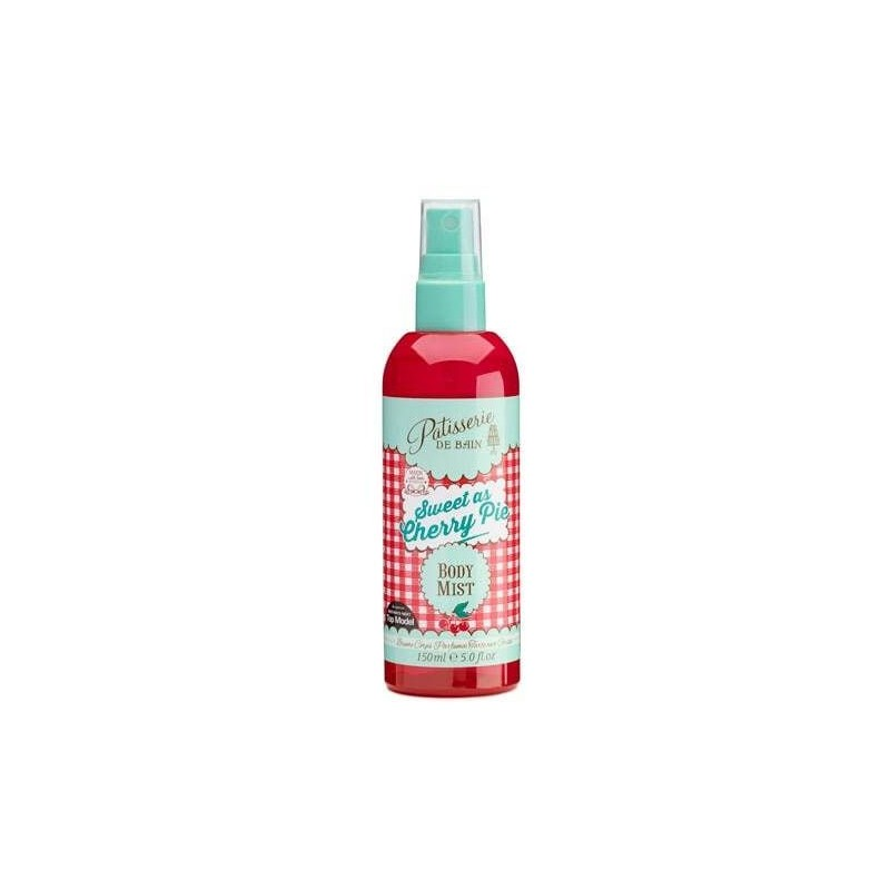 Patisserie de Bain Sweet As Cherry Pie Body Mist