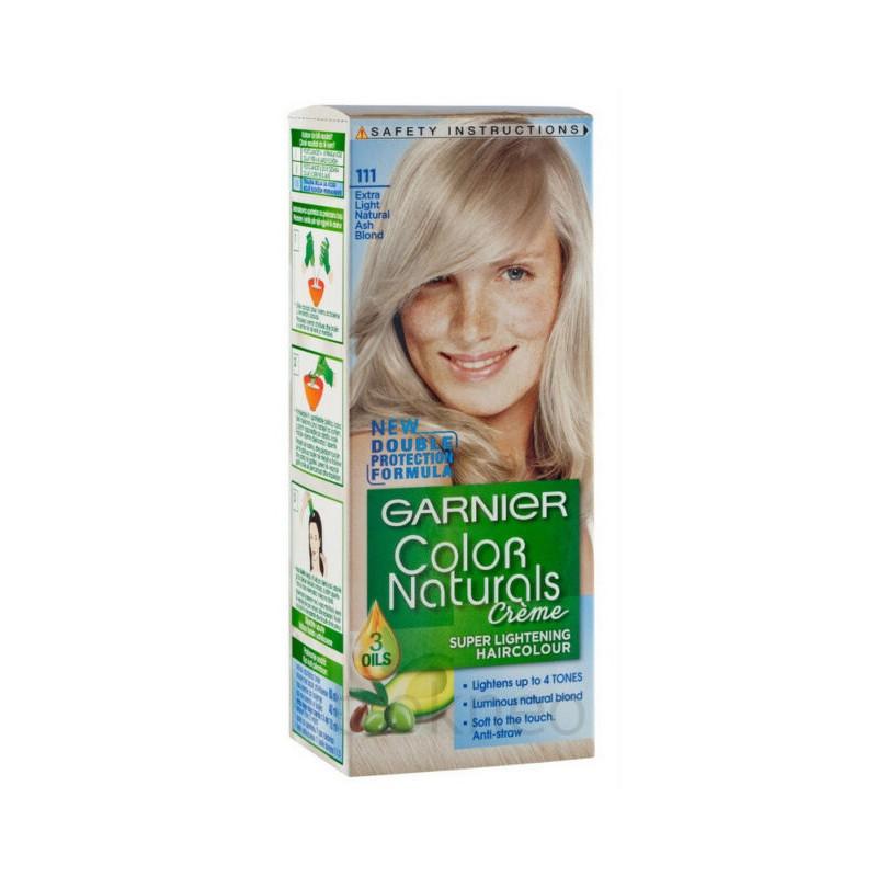 Garnier Color Naturals 111 Natural Ash Blond