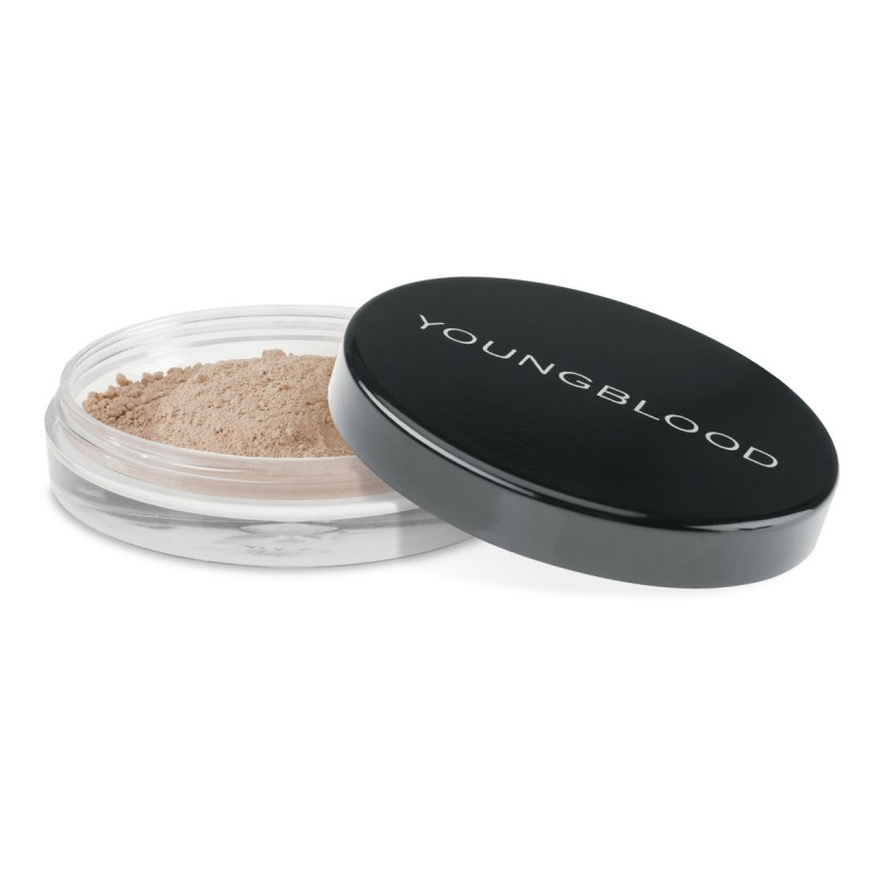 Youngblood Natural Loose Mineral Foundation Ivory
