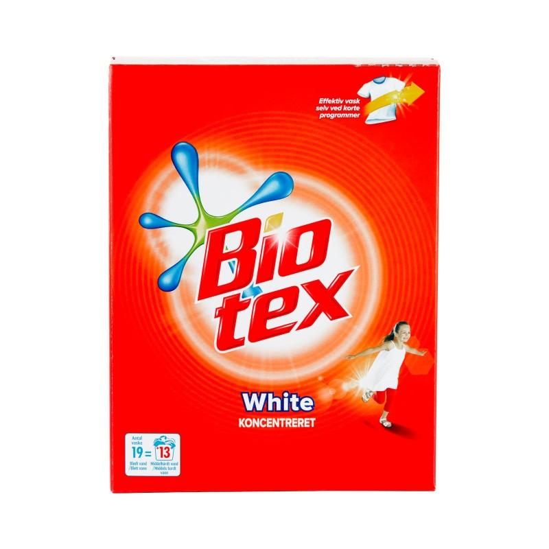 Biotex Koncentreret White