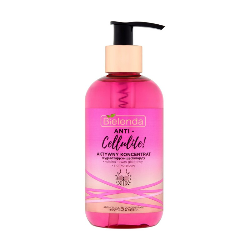 Bielenda Anti-Cellulite Concentrate Smoothing & Firming