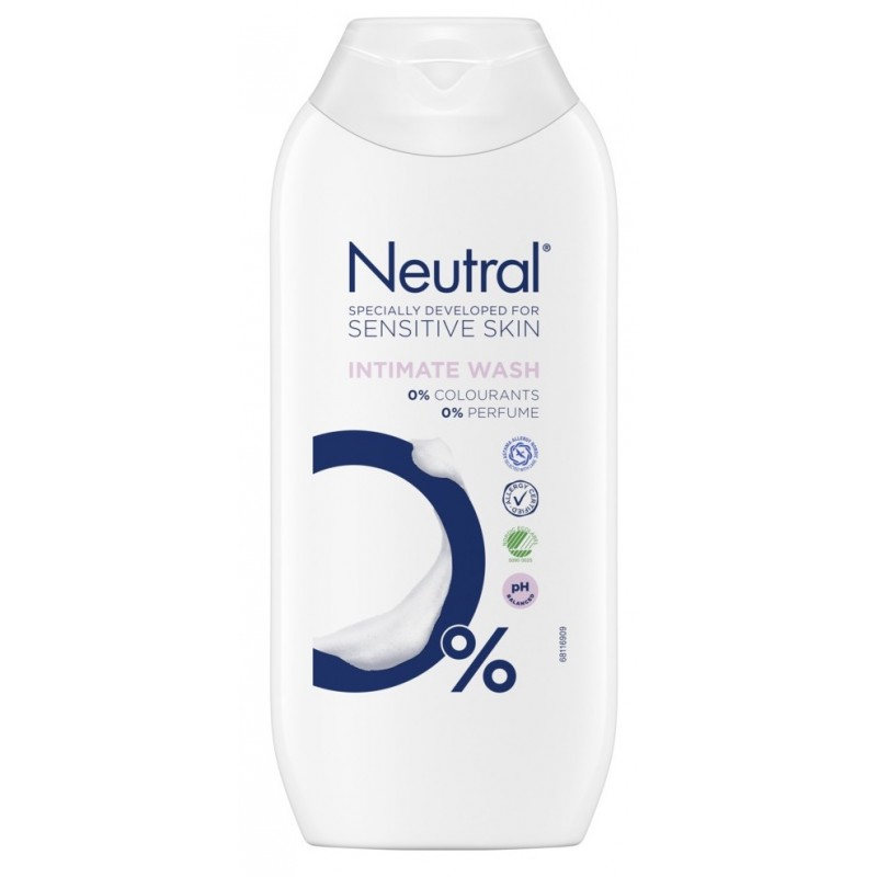 Neutral Intimate Wash