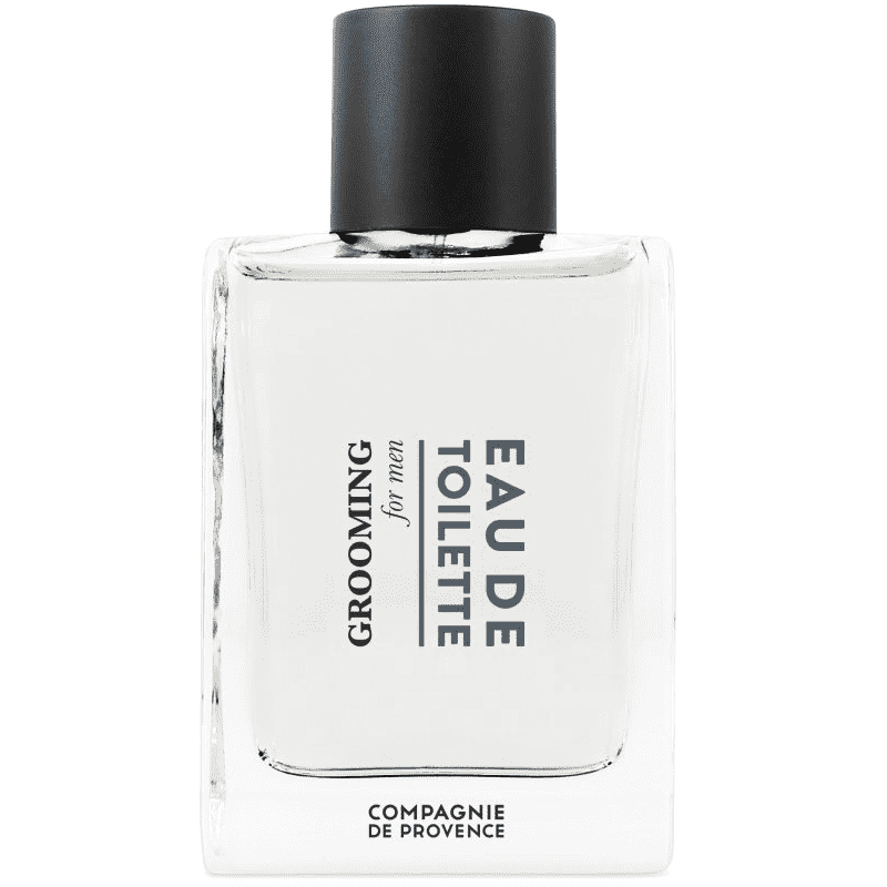 Compagnie De Provence  Grooming For Men EDT