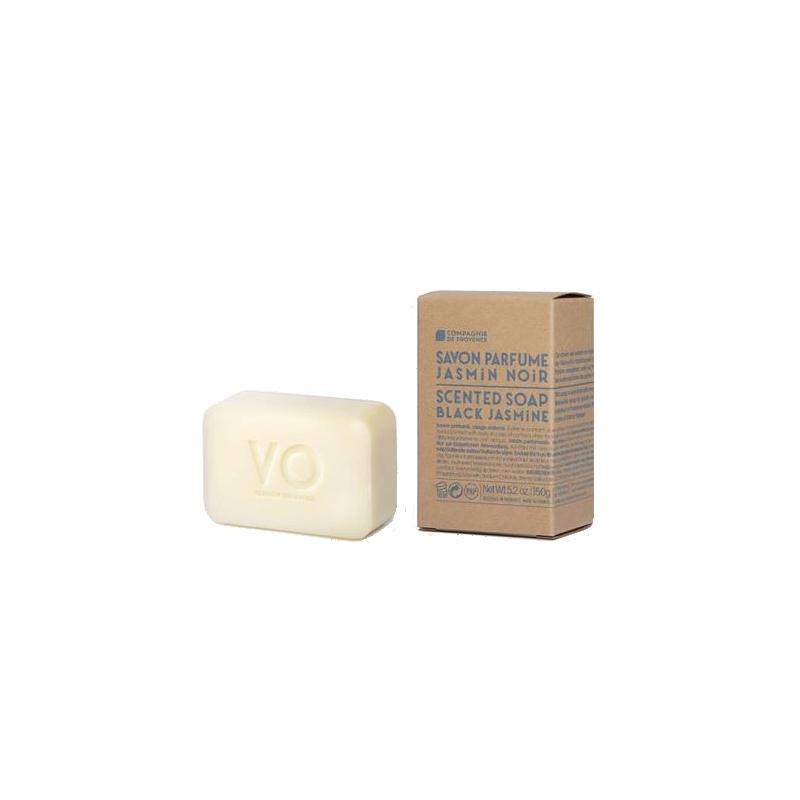 Compagnie De Provence Version Originale Scented Soap Black Jasmine