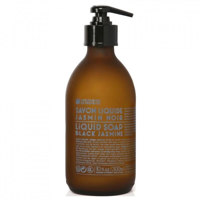 Compagnie De Provence Version Originale Liquid Soap Black Jasmine
