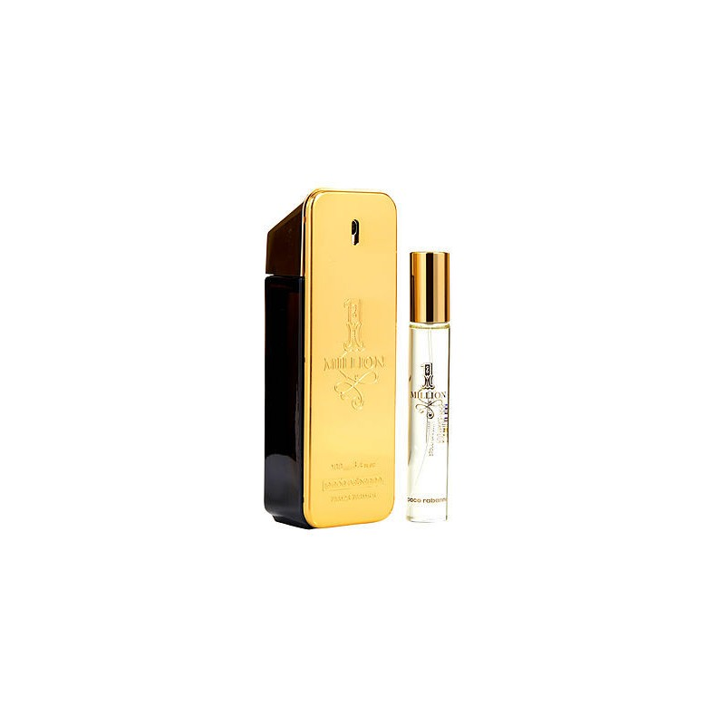 Paco Rabanne 1 Million EDT & Travel Spray Set