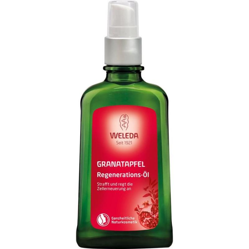 Weleda Pomegranate Body Oil