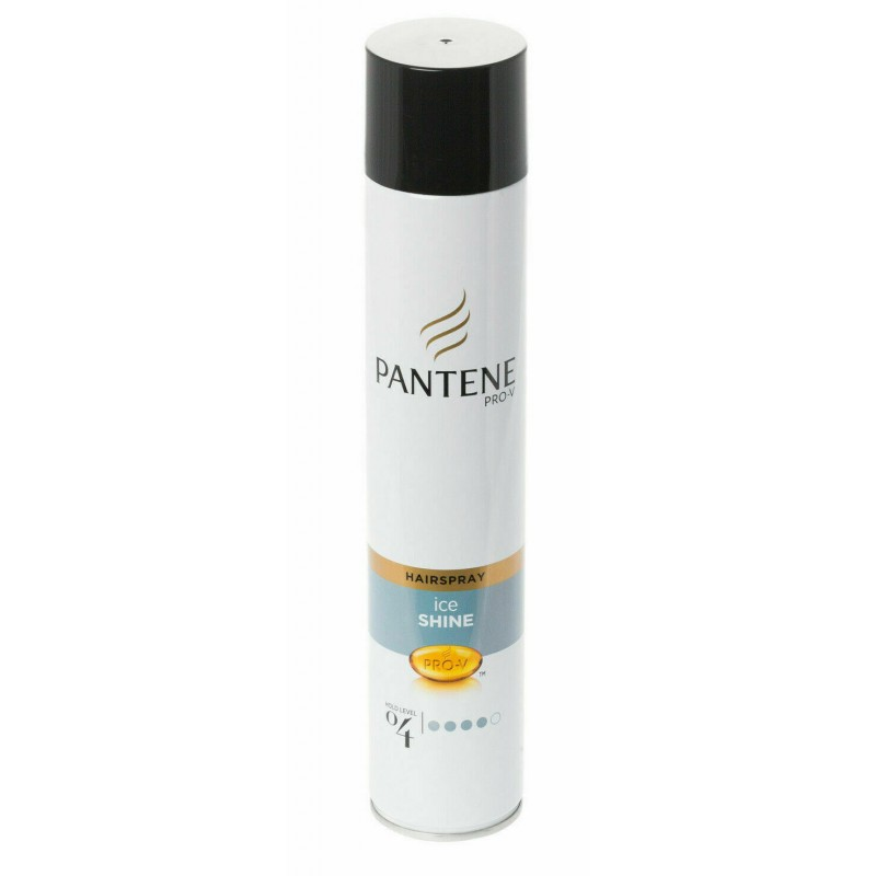 Pantene Hairspray Ice Shine