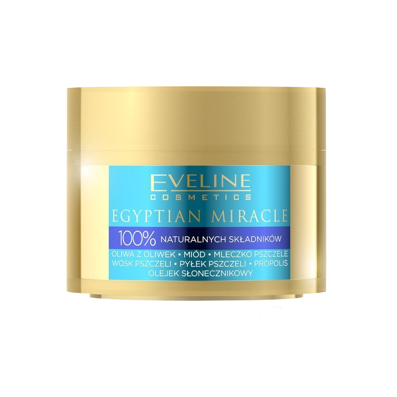 Eveline Egyptian Miracle Rescue Cream