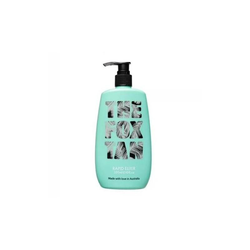 The Fox Tan Rapid Tanning Elixir