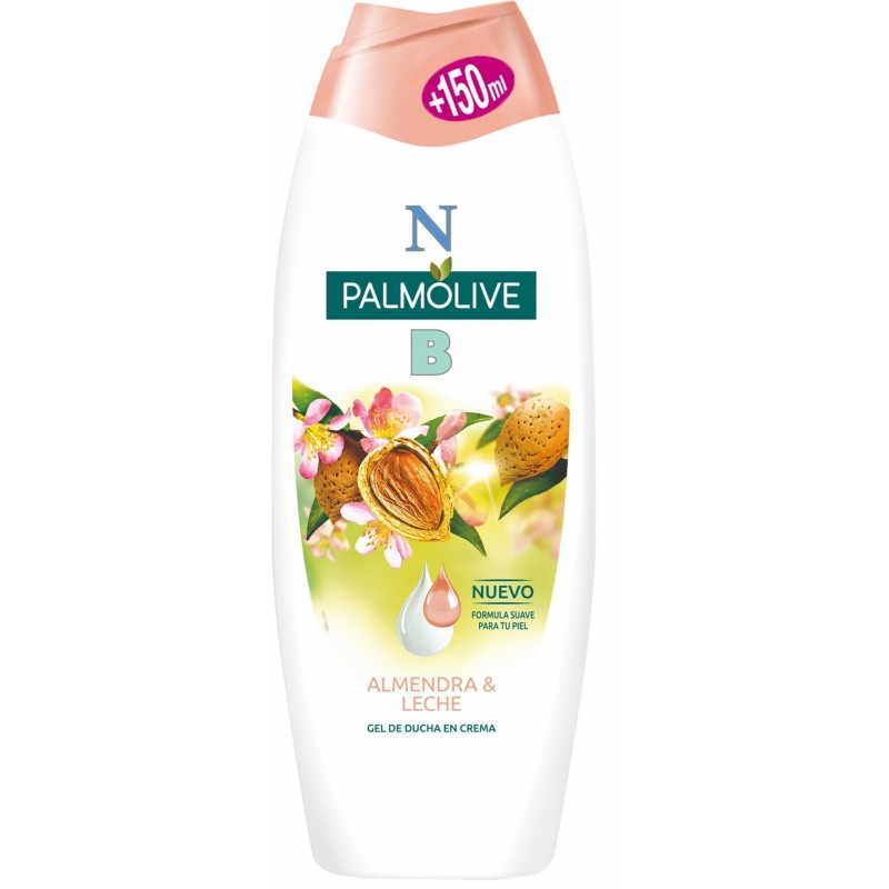 Palmolive NB Almond Milk Shower Gel
