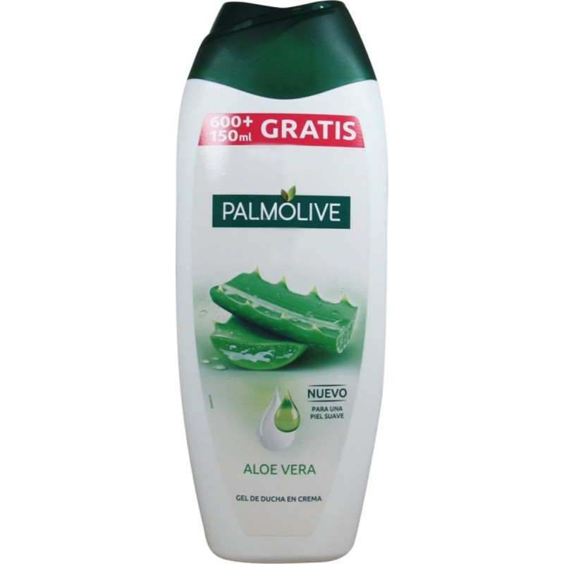 Palmolive NB Aloe Vera Shower Gel