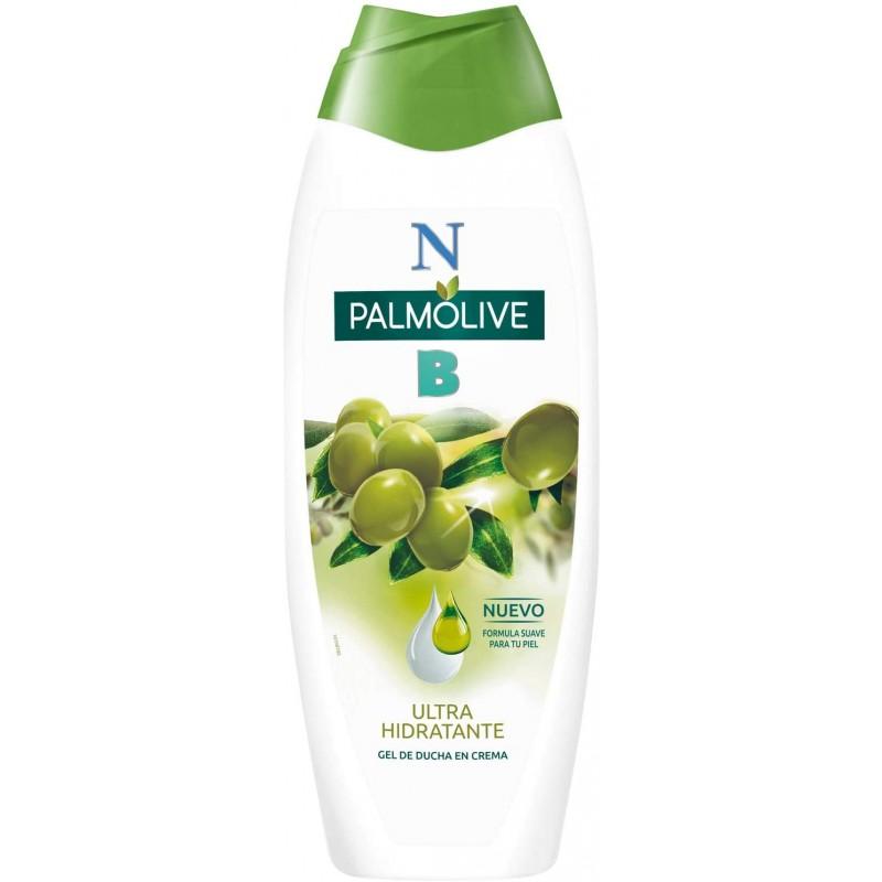 Palmolive NB Olive & Milk