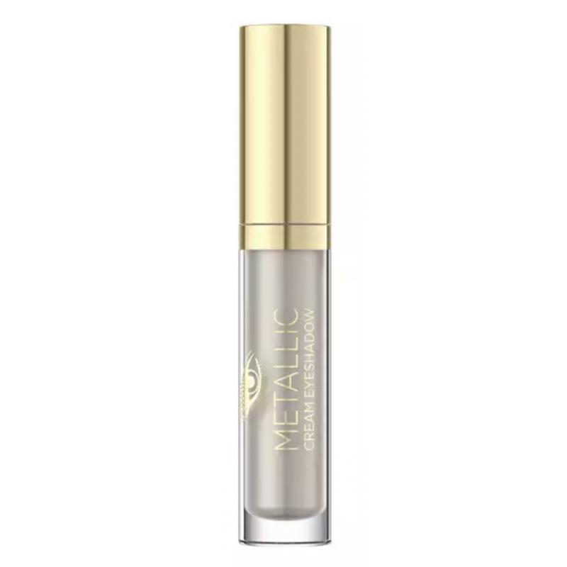Eveline Metallic Cream Eyeshadow No. 2