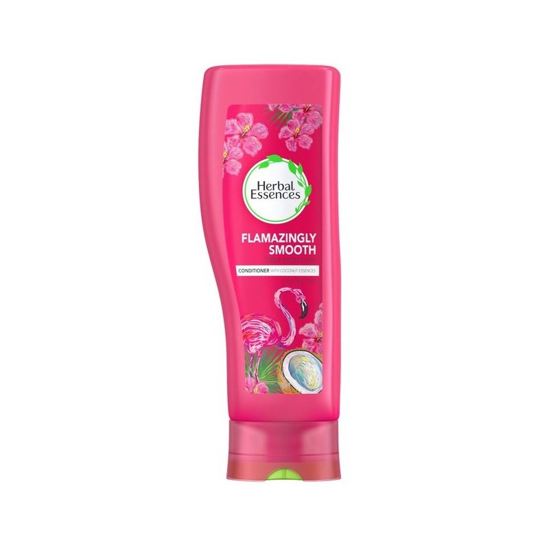 Herbal Essences Flamazing Smooth Conditioner
