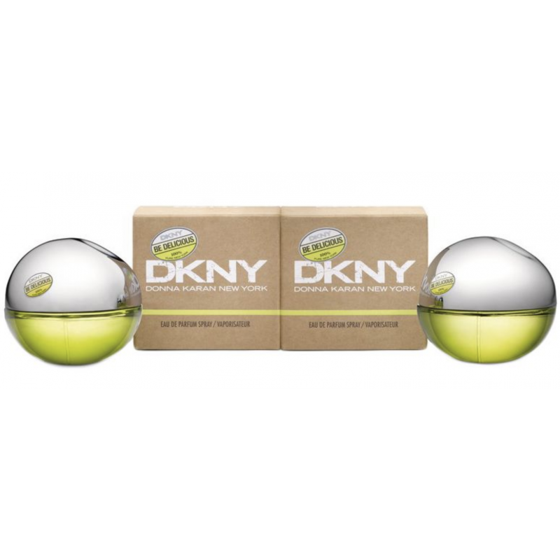 DKNY Be Delicious Duo