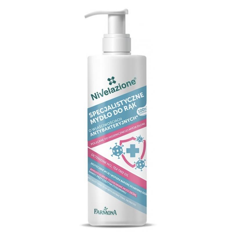 Nivelazione Antibacterial Hand Soap