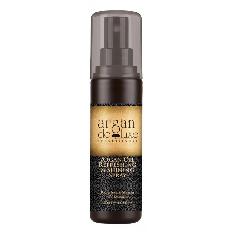 Argan De Luxe Argan Oil Refreshing & Shining Spray