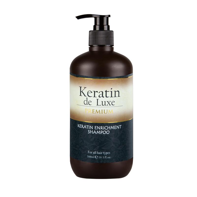 Keratin De Luxe Shampoo