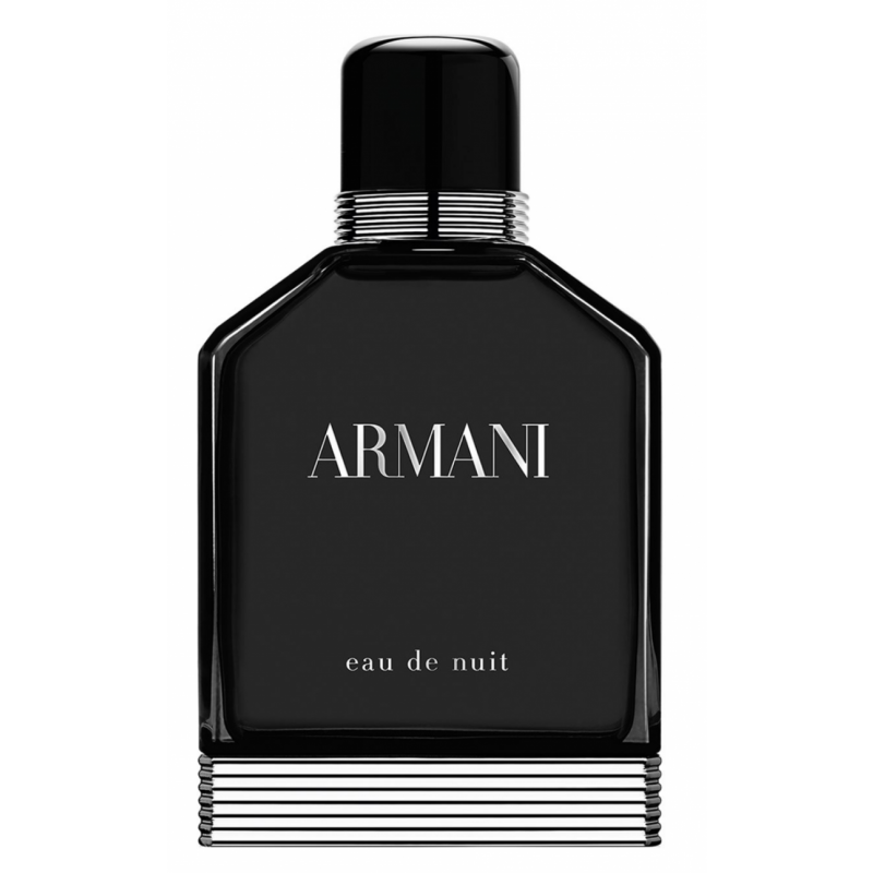 Giorgio Armani Eau De Nuit Homme